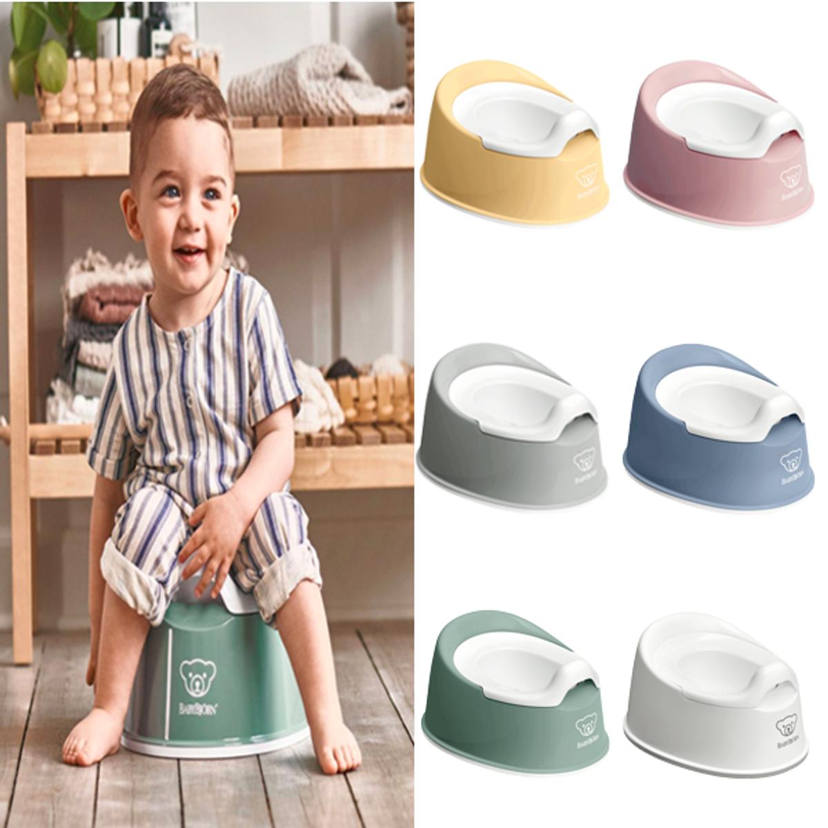 BABYBJÖRN | Smart Potte