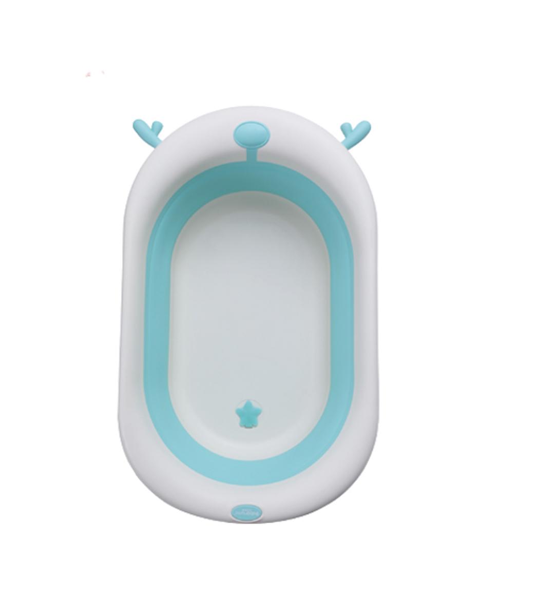 Badebalje Lux | Sammenleggbart | Aqua