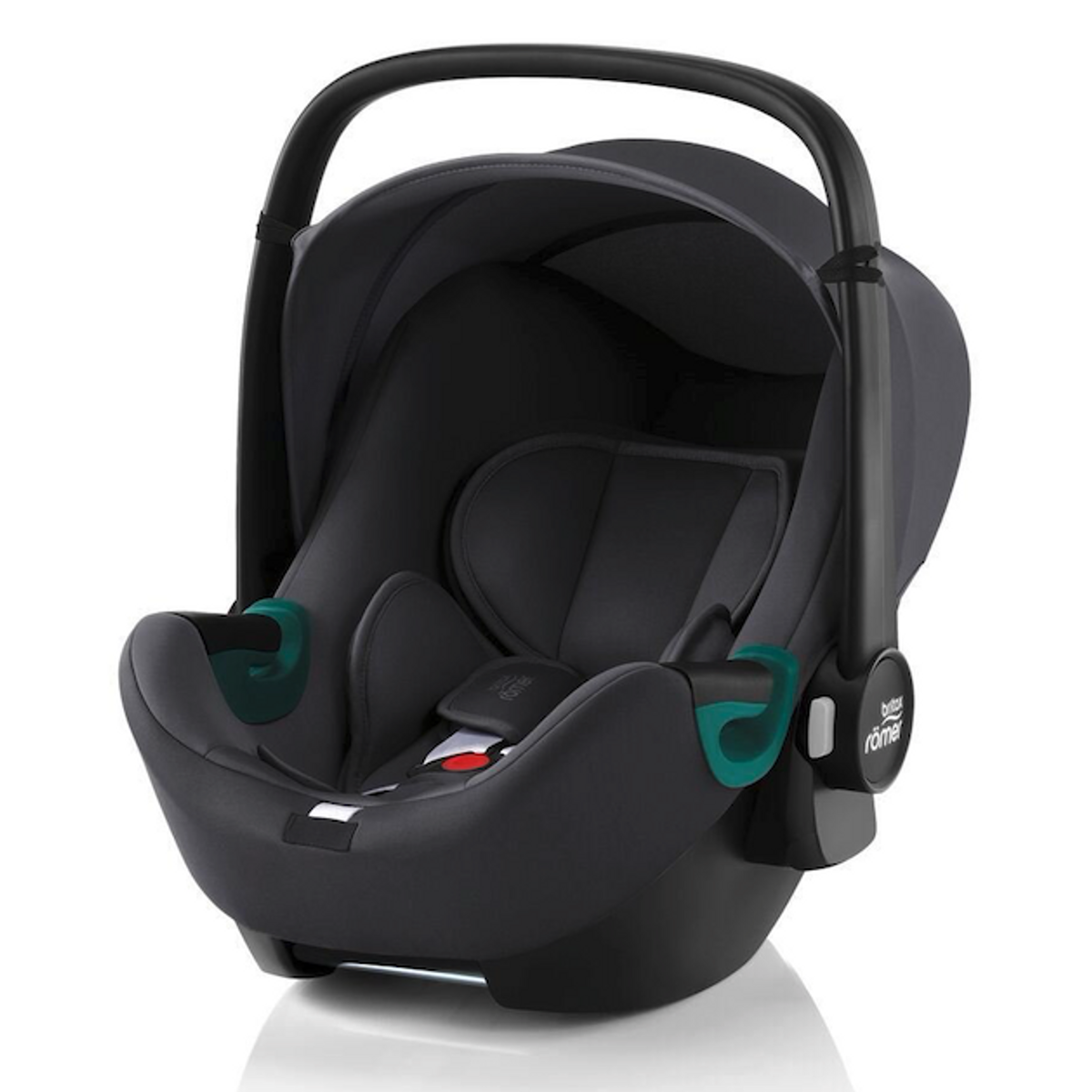 Britax Baby-Safe 3 i-Size | Midnight Grey
