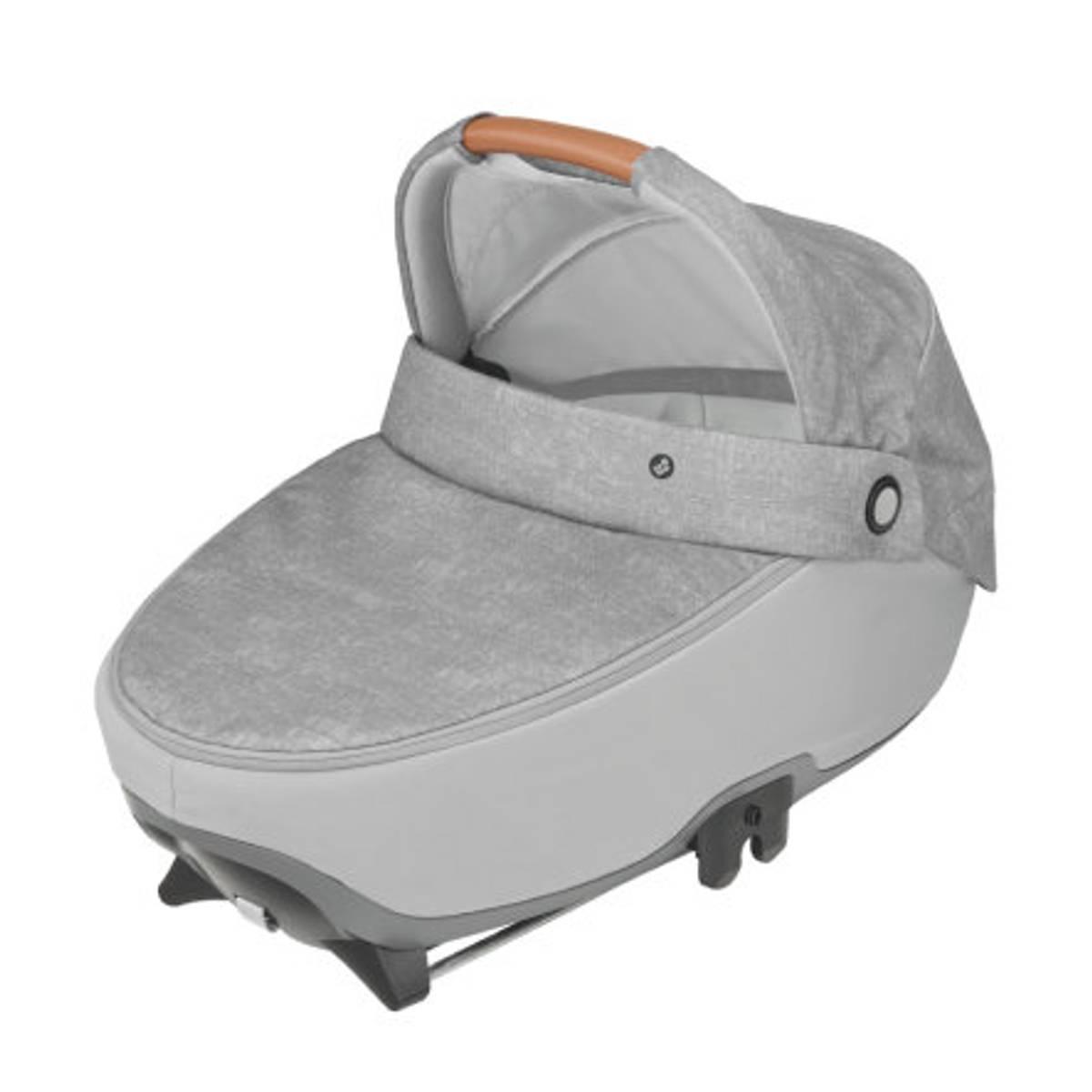 Maxi-Cosi Jade Bilstolbag Grey